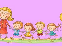 «Детский сад веселый дом, как жилось ребятам в нем»  # дистанционное обучение