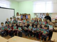 Проведение эколого-просветительского мероприятия совместно с Министерством экологии и природных ресурсов Республики Крым «Мусор вокруг нас»