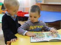 Адаптация детей  к условиям ДОУ