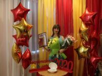 Муниципальный этап Всероссийского конкурса профессионального мастерства «Воспитатель года - 2020»