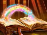 Волшебный мир сказки # дистанционное обучение