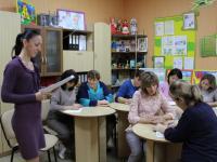 """Семинар """"Использование информационных технологий в образовательном процессе ДОУ"""""""