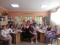 """Педагогический совет """"Приоритетные направления образовательной политики ДОУ"""""""