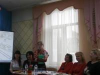 Городское методическое  объединение для воспитателей подготовительных групп